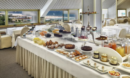 4 Stars Superior Hotel in Rimini whit Restaurant