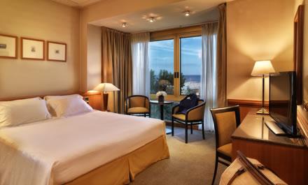 Servizi Comfort 4 Stelle Superior Hotel Rimini