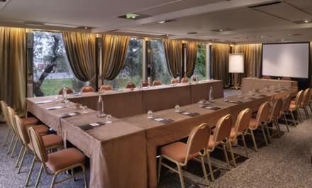 Rimini Hotel 4 Stelle Superior con Sale Congressi