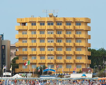 Hotel Piccadilly Rimini