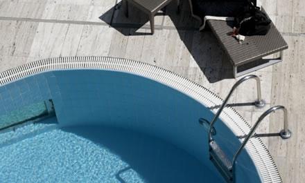 Hotel whit swimming pool in Riccione