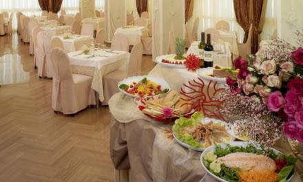 4 Stars Hotel Riccione