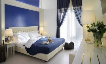 Camere e appartamenti Riccione