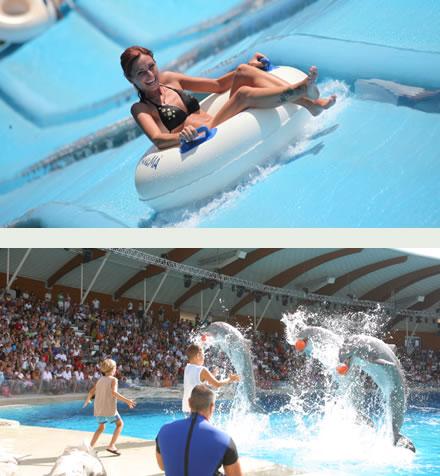 Amusement Parks in Riccione Riccione