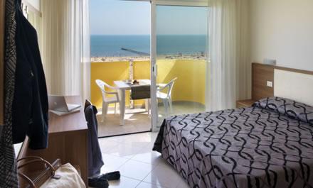 Comfort Hotel 3 Stelle Rimini