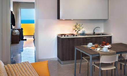 Vacanze in Hotel 3 Stelle Rimini