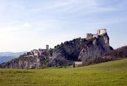 Entroterra Emilia Romagna