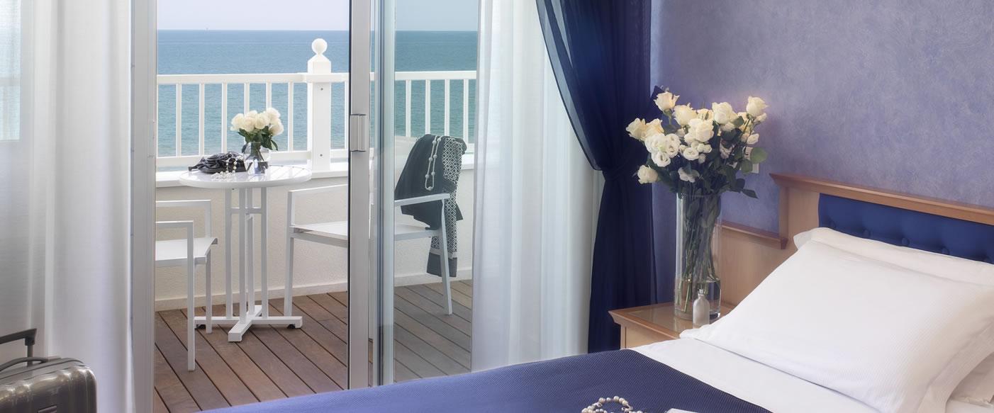 Hotel Rimini e Hotel Riccione: Business 4 stelle ...