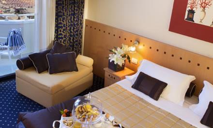 Camere Hotel 4 Stelle Rimini
