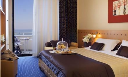 Camere Rimini Hotel 4 Stelle
