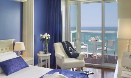Camere Hotel 4 Stelle Riccione
