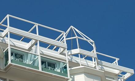 Vista Mare 4 Stelle Hotel Riccione