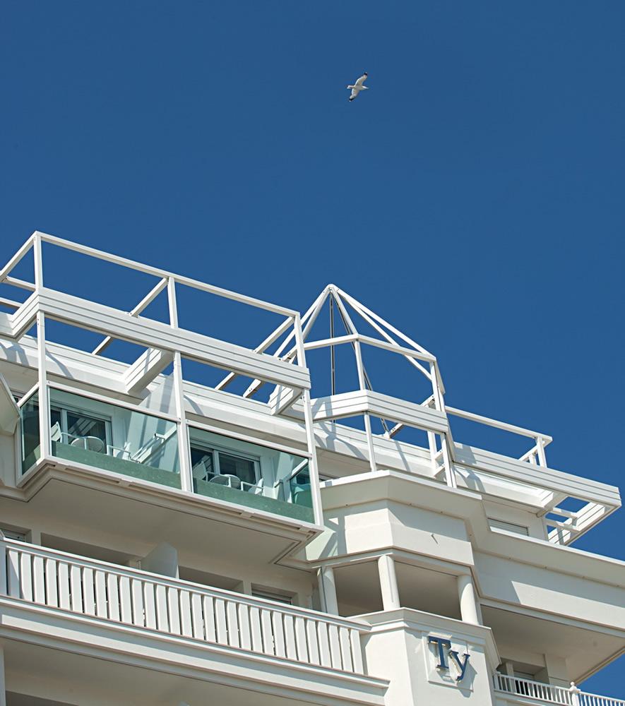 Hotel Vista Mare Riccione