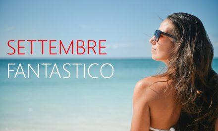 Offerta Vacanze Settembre Rimini e Riccione