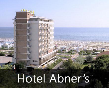 Hotel Abner's Riccione