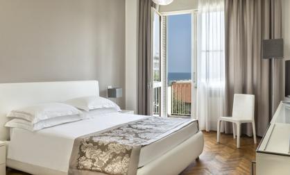 Hotel 4 Stelle Riccione - Hotel Abner's