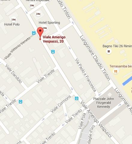 mappa eventi srl