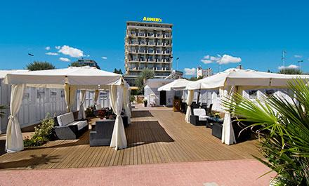 Soggiorni ed Esperienze - Hotel Abner's
