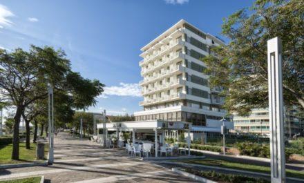Hotel Abner's Riccione lungomare