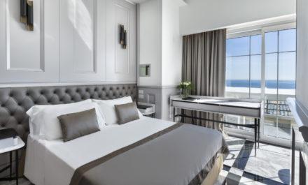 Hotel Sporting Rimini room
