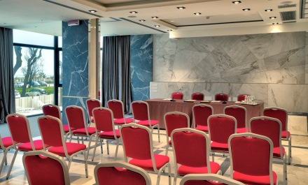 hotel sporting rimini conference and meetings