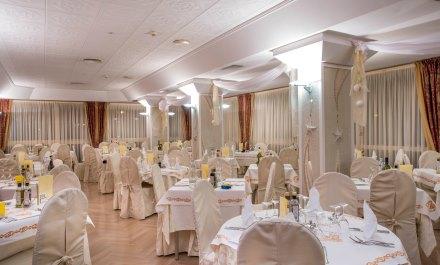 Hotel con ristorante a Riccione