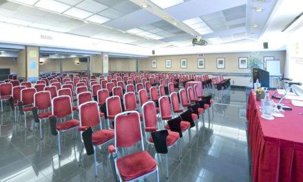Sala Congressi Hotel Continental Rimini