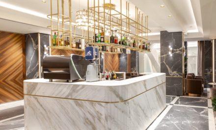 hotel sporting rimini american bar